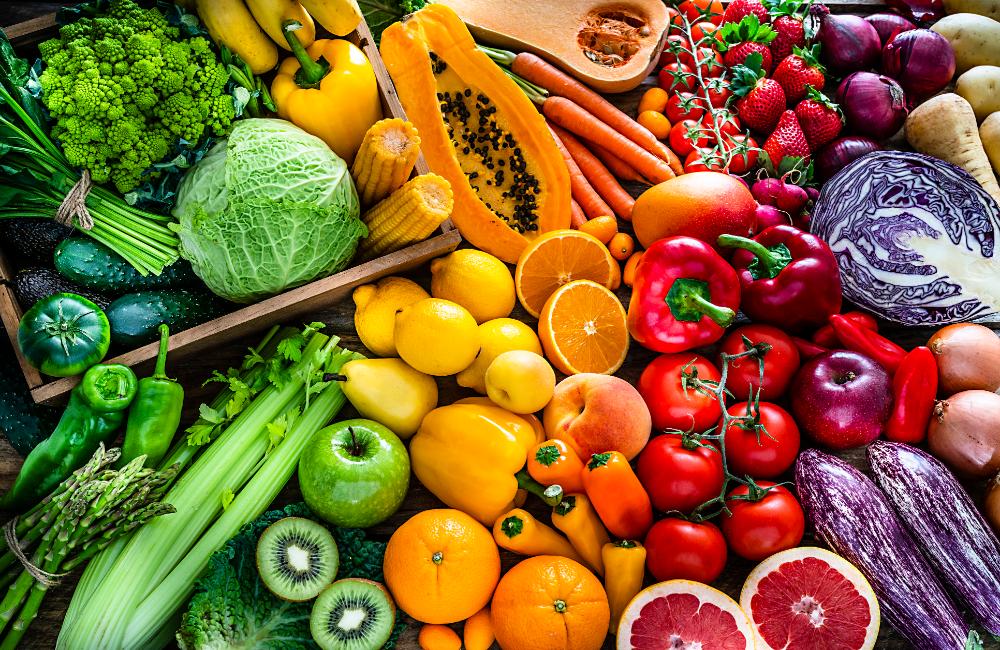 野菜とは何か?その基礎知識、果物との違い | 水と健康の情報メディア|トリム・ミズラボ - 日本トリム